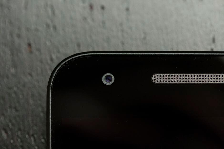 фронтальная камера LG Nexus 5X