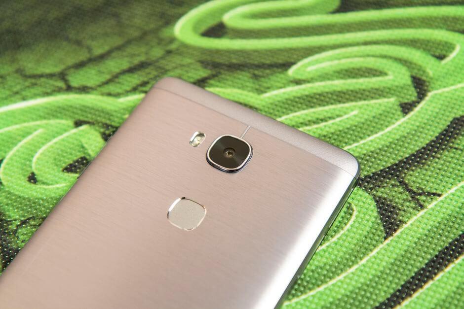 полный обзор Huawei Honor 5X