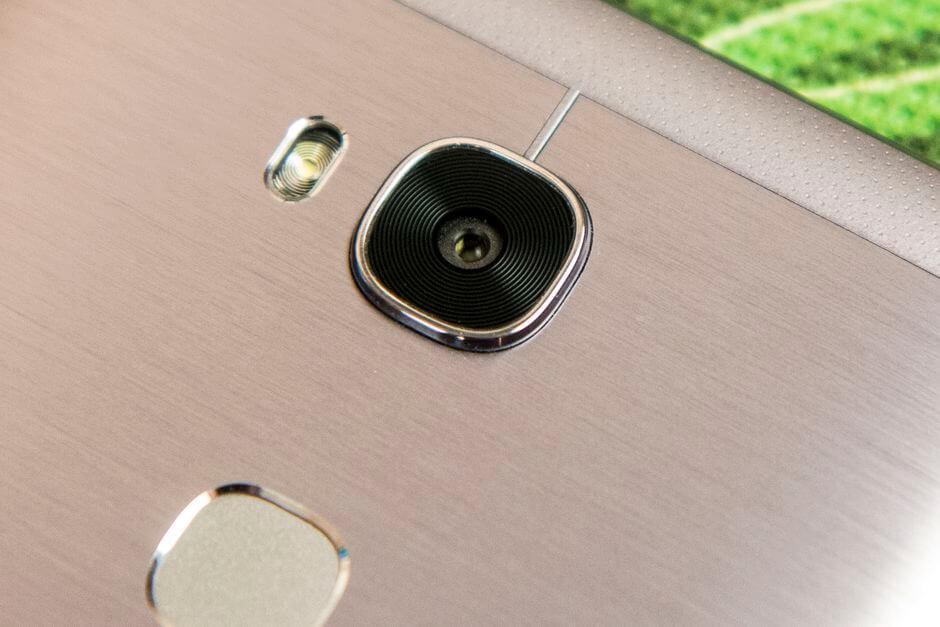 основная камера Huawei Honor 5X
