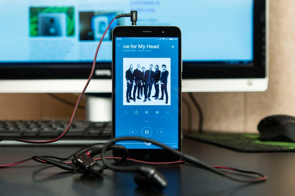 Обзор Xiaomi Redmi Note 3 Pro 2/16GB
