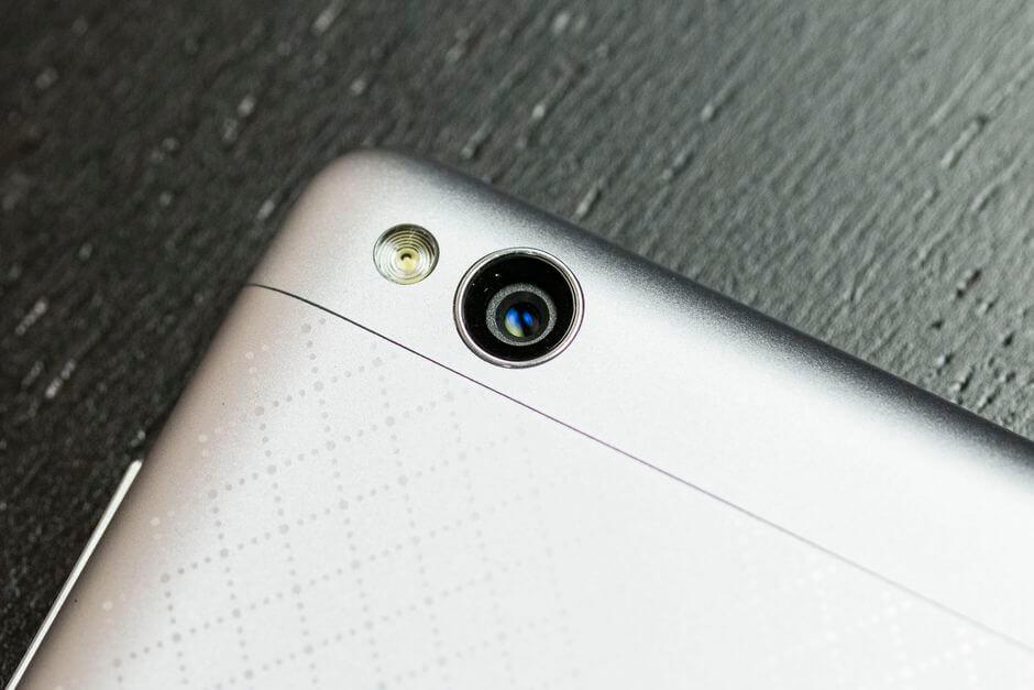 основная камера Xiaomi Redmi 3