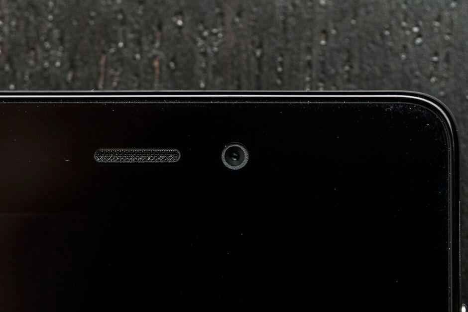 фронтальная камера Xiaomi Redmi 3