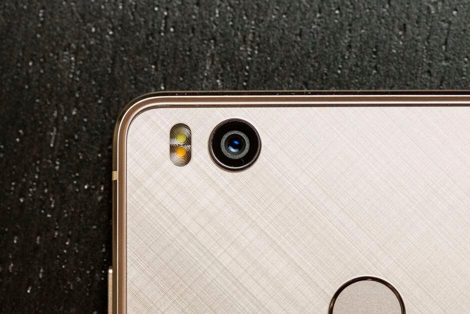 основная камера Xiaomi Mi4s