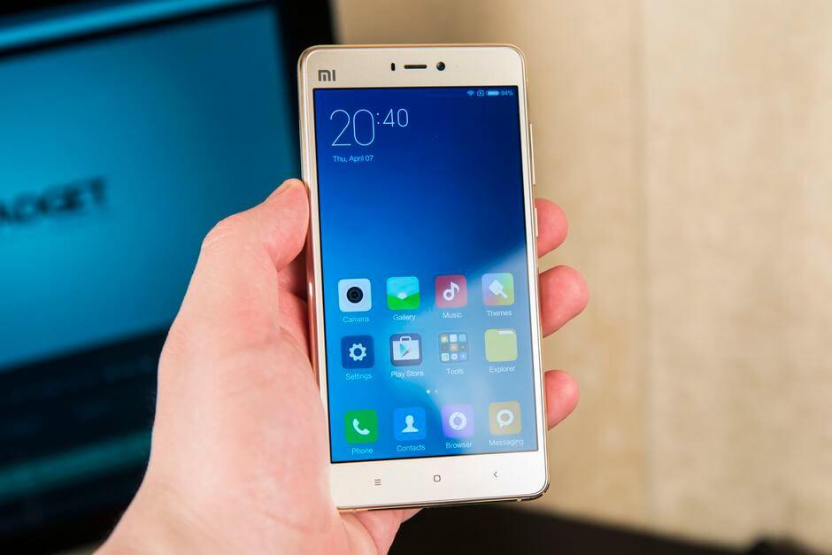 подробный обзор Xiaomi Mi4s