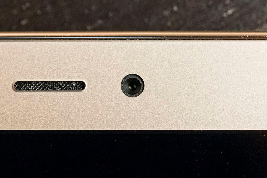 передняя камера Xiaomi Redmi 3 Pro