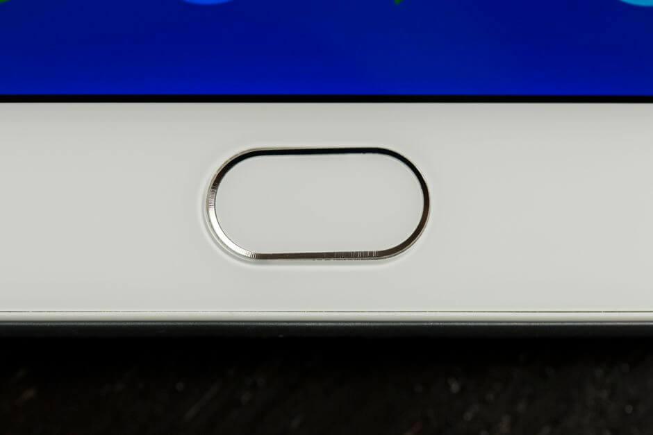 сканер отпечатков пальцев mTouch 2.1 в Meizu M3 Note вставлен криво