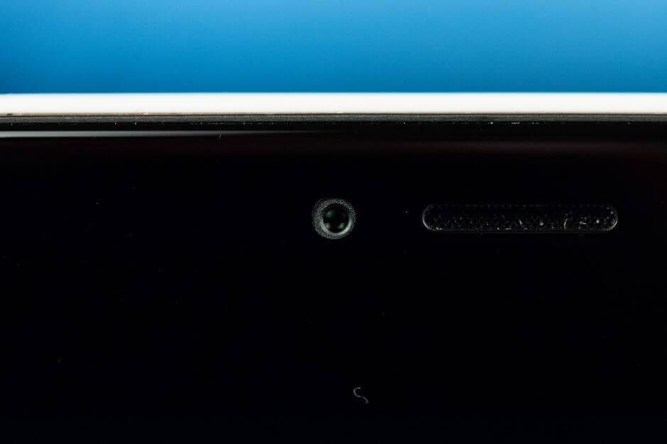 передняя камера Meizu M3 (mini)
