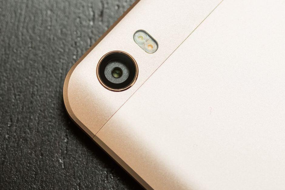 основная камера Xiaomi Mi Max