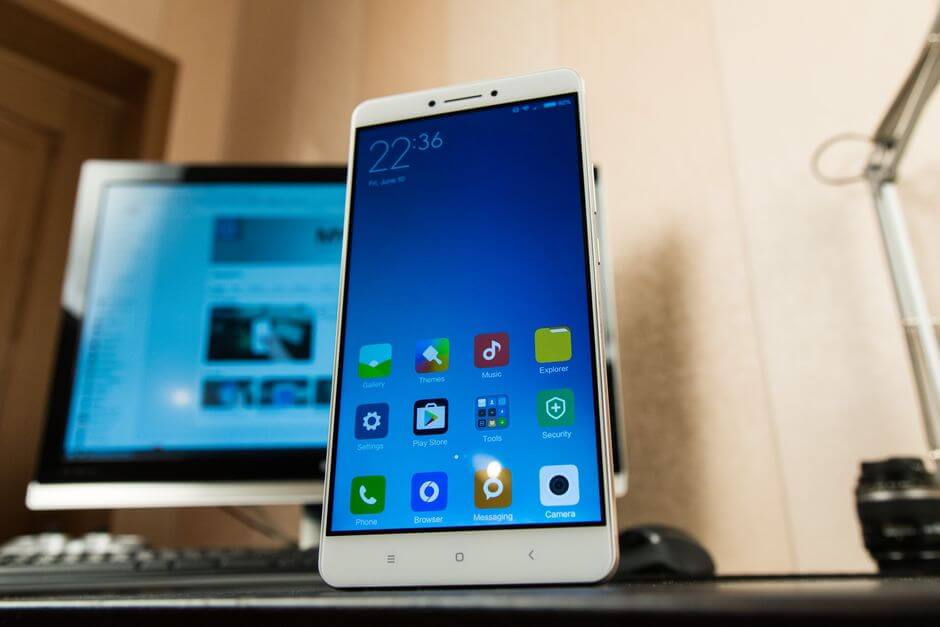 полный обзор Xiaomi Mi Max