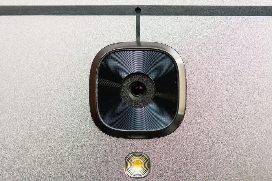 основная камера OnePlus 3