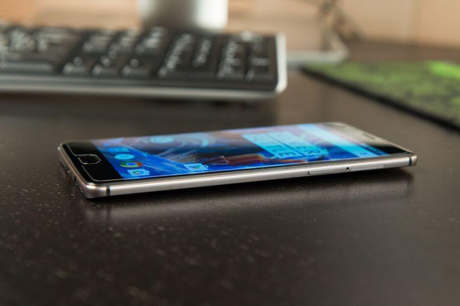 подробный обзор OnePlus 3
