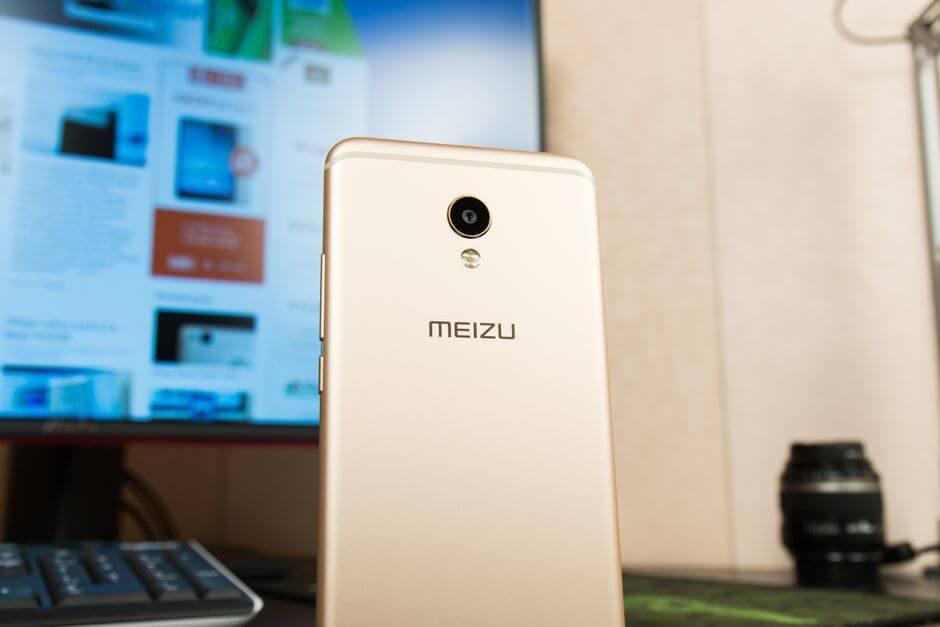 подробный обзор Meizu MX6