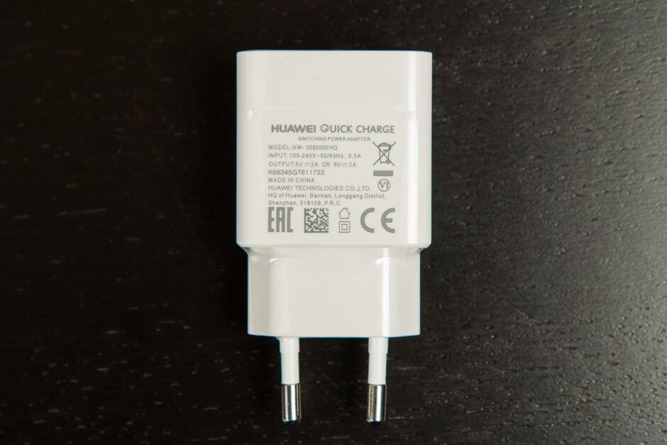 адаптер питания для Huawei Honor 8