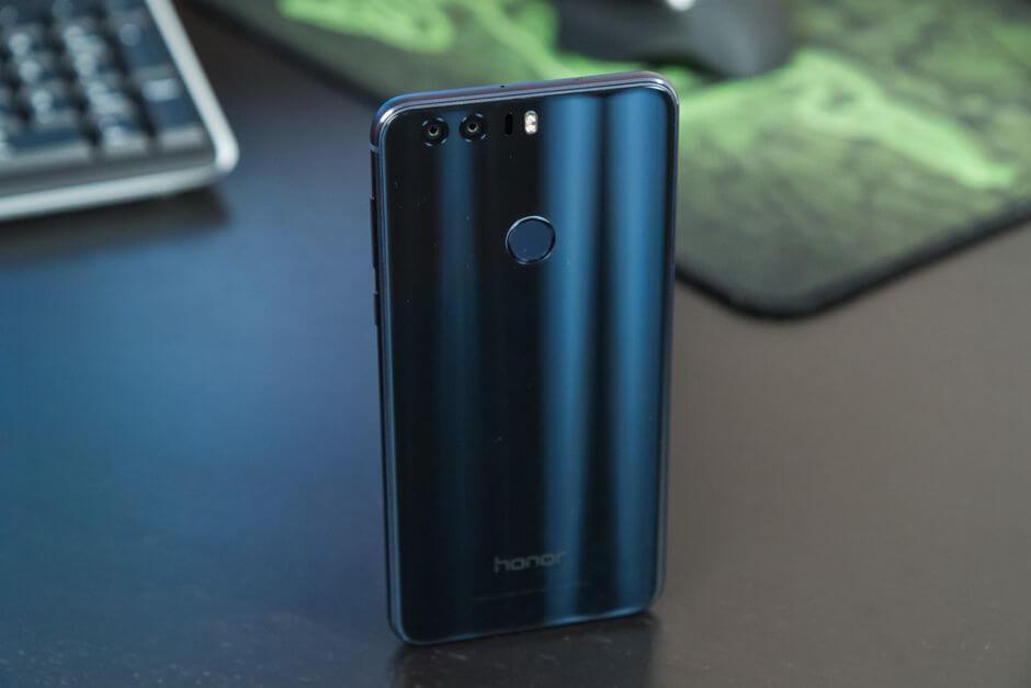 подробный обзор Huawei Honor 8