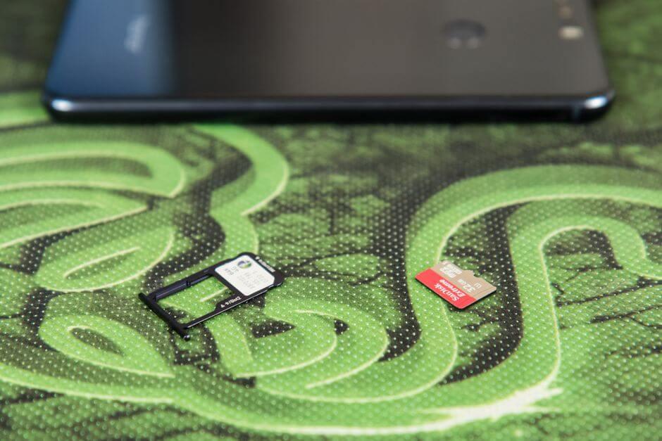 две SIM-карты и два модуля сотовой связи в Huawei Honor 8