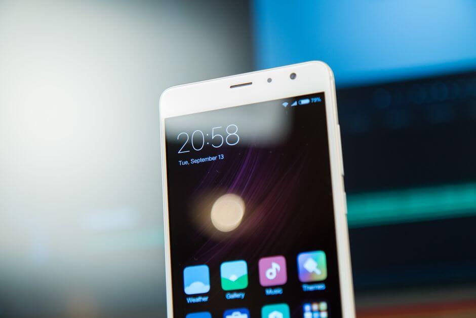 экран Xiaomi Redmi Pro