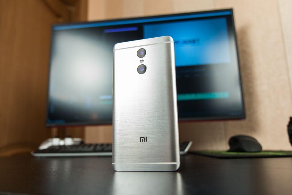 подробный обзор Xiaomi Redmi Pro