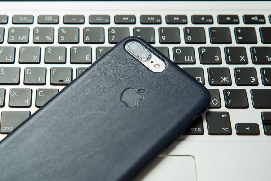 Обзор Apple iPhone 7 Plus. Сравнение с iPhone 6s Plus