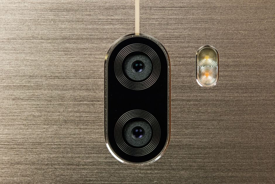 основная двойная камера в Xiaomi Mi 5s Plus