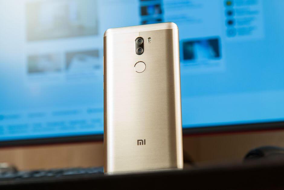 подробный обзор Xiaomi Mi 5s Plus