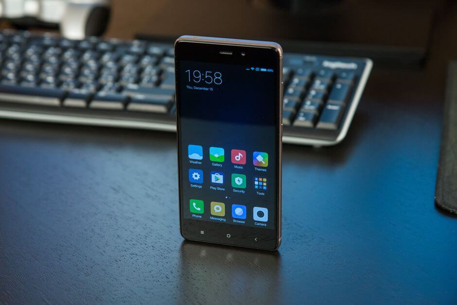 Обзор Xiaomi Redmi 4 3/32GB (Prime)