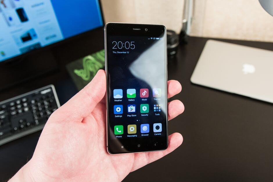 подробный обзор Xiaomi Redmi 4