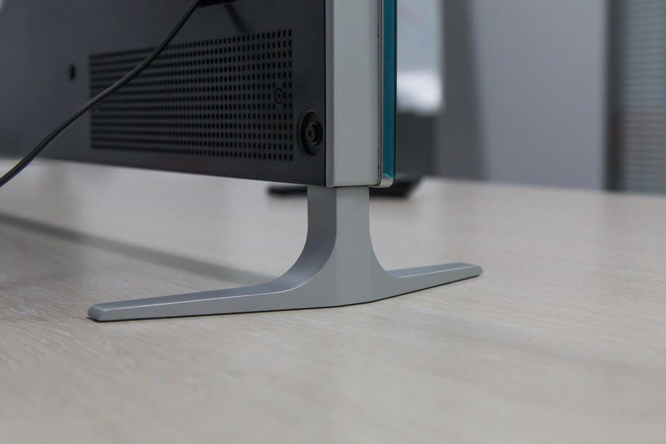 неофициальные ножки для LeEco Super4 X50 Pro