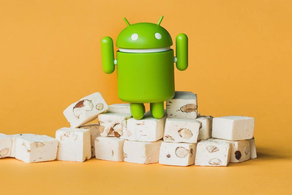 Полный обзор операционной системы Google Android 7.1 Nougat