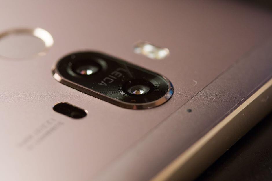 подробный обзор Huawei Mate 9