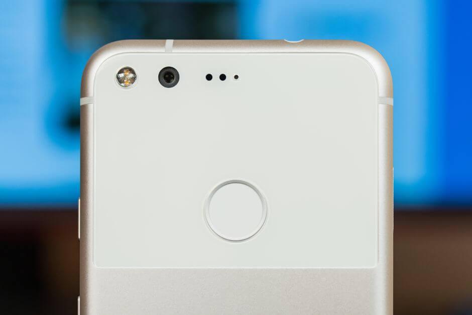 Подробный обзор Google Pixel