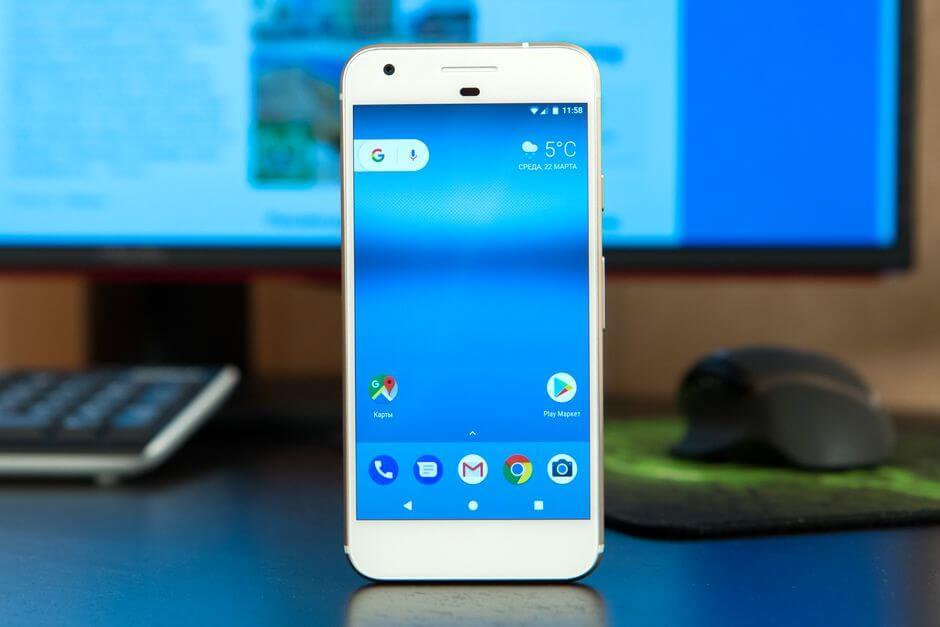 подробный обзор операционной системы Google Android 7.1 Nougat