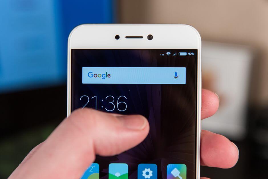 подробный обзор Xiaomi Mi 5c