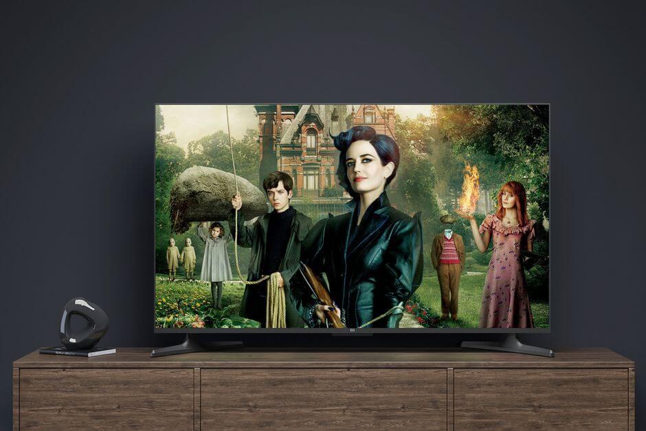 подробный обзор телевизора Xiaomi Mi TV 4A