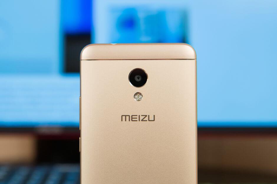 подробный обзор Meizu M5s