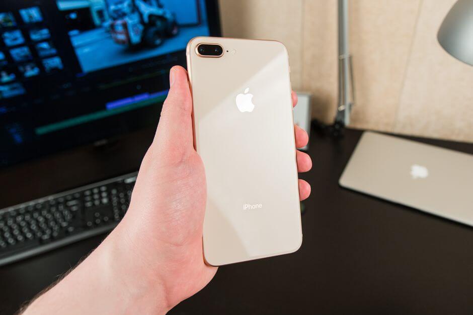 подробный обзор Apple iPhone 8 Plus