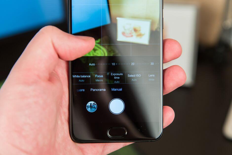 подробный обзор Xiaomi Mi Note 3