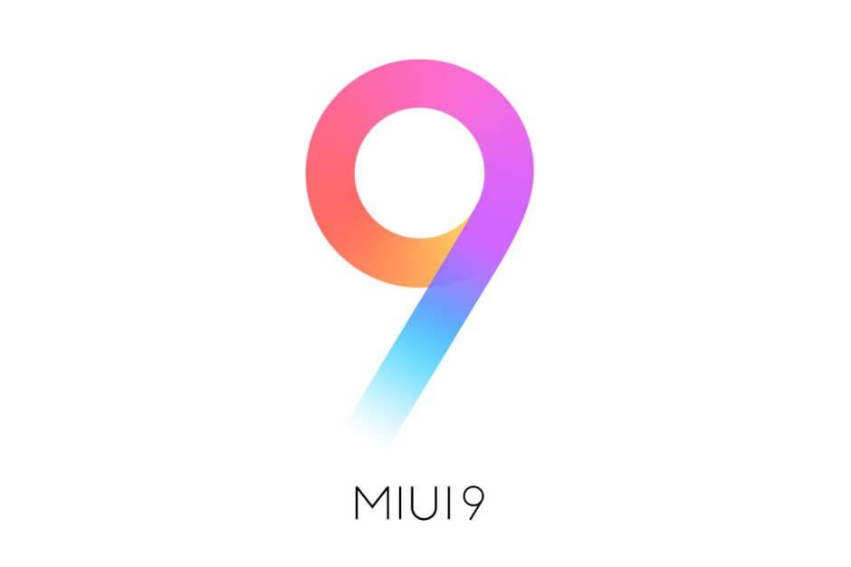 Обзор операционной системы MIUI 9