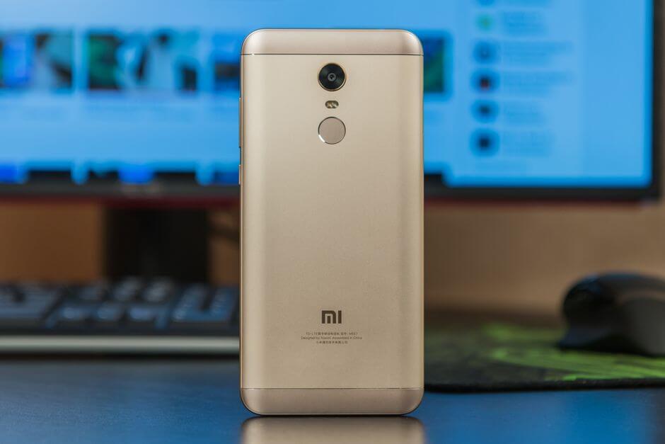 подробный обзор Xiaomi Redmi 5 Plus