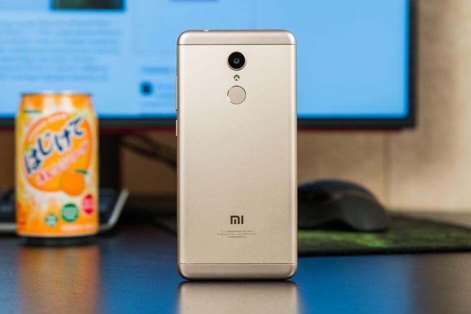 подробный обзор Xiaomi Redmi 5